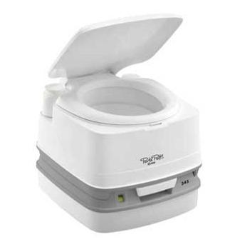 Toaleta ecologica Porta Potti Qube 345
