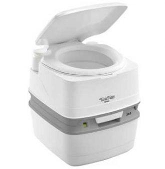 Toaleta portabila Porta Potti Qube 365